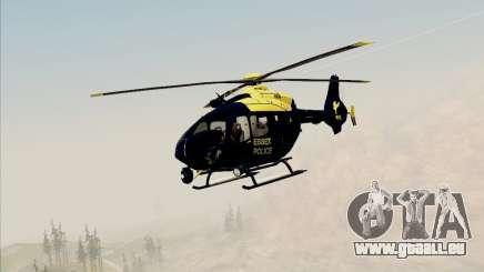 Eurocopter EC-135 Essex für GTA San Andreas