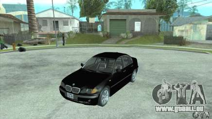 BMW 325i pour GTA San Andreas