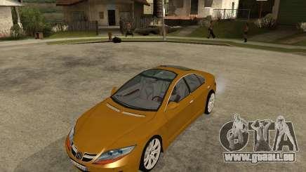 VC Viola II für GTA San Andreas