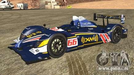 Acura ARX LMP1 pour GTA San Andreas