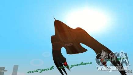 VX 574 Falcon für GTA Vice City