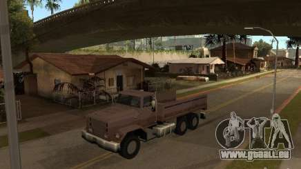 Ford Freightliner pour GTA San Andreas