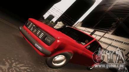 Zastava Skala 55 für GTA San Andreas