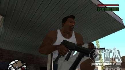 TMP pour GTA San Andreas