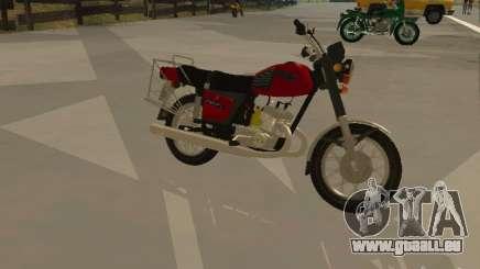 IZ Jupiter-5 für GTA San Andreas