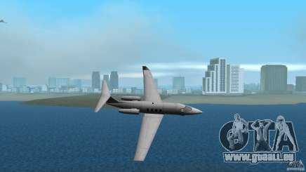 Shamal Plane für GTA Vice City