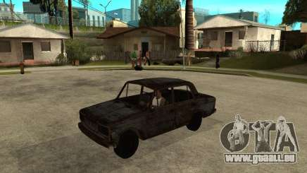 VAZ-2106 pour GTA San Andreas