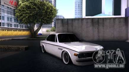 BMW 3.0 CSL Stunning 1971 für GTA San Andreas