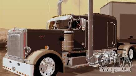 Peterbilt 359 Custom für GTA San Andreas