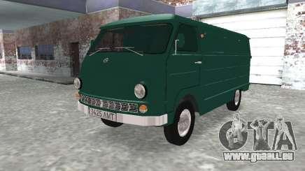 YERAZ 762 für GTA San Andreas