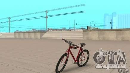 Chongs Mountain Bike für GTA San Andreas