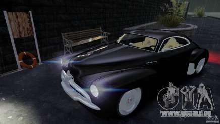 Holden Efijy Concept für GTA 4