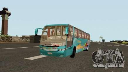 Mercedes-Benz Vissta Buss LO für GTA San Andreas