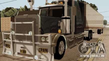 Western Star 4900 Aust pour GTA San Andreas