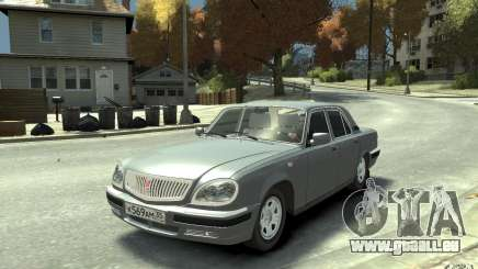 GAZ Volga 31105 pour GTA 4