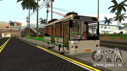 GROOVE MTRZ 3237 pour GTA San Andreas
