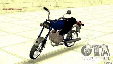 Cyclomoteur : pour GTA San Andreas
