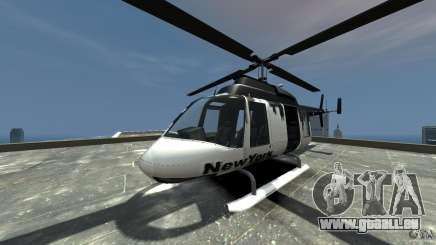 All new Tourmav für GTA 4