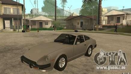 Datsun 280Z 1974 pour GTA San Andreas