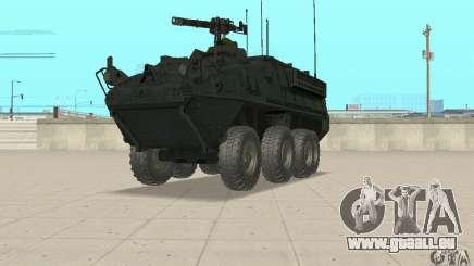 Stryker pour GTA San Andreas