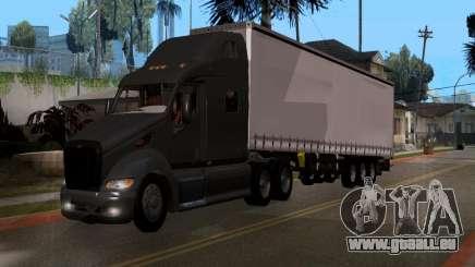 Peterbilt 389 für GTA San Andreas