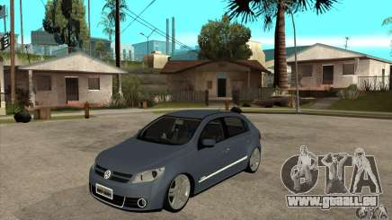 Volkswagen Gol G5 pour GTA San Andreas
