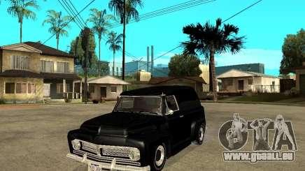 GTA IV TLAD pour GTA San Andreas