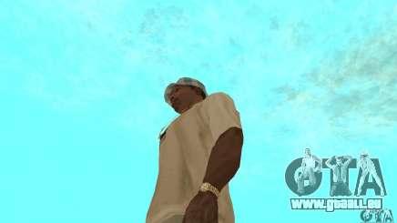 Rolex skin 4 pour GTA San Andreas