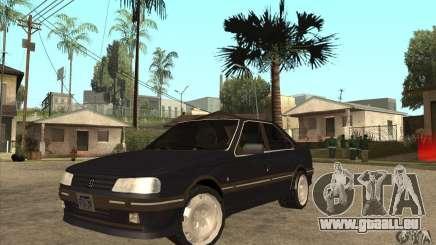 Peugeot 405 Mi16 pour GTA San Andreas