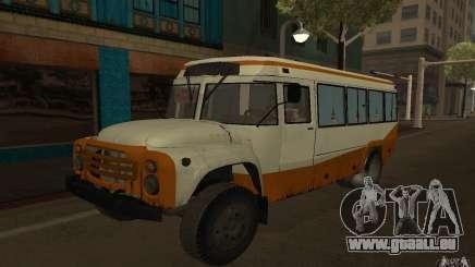 Kavz 3976 KAVZOZIL pour GTA San Andreas