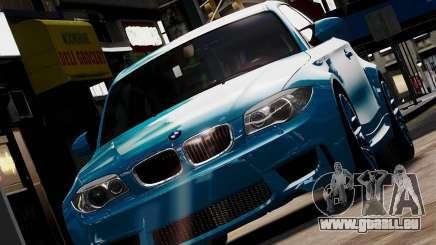 BMW M1 2011 v1.0 für GTA 4