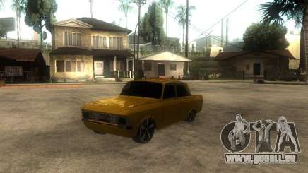 Moskvitch 412 Tuning pour GTA San Andreas