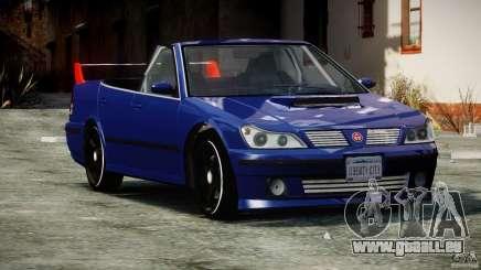 New Lokus für GTA 4