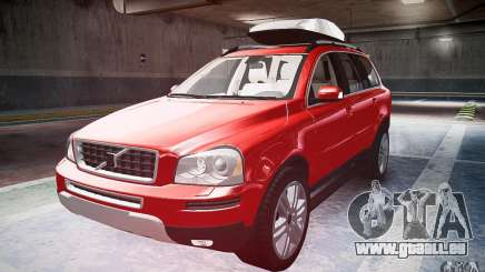 Volvo XC 90 pour GTA 4