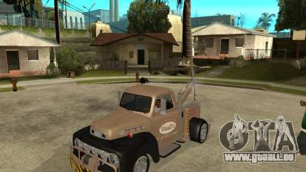 1951 Ford Wrecker pour GTA San Andreas