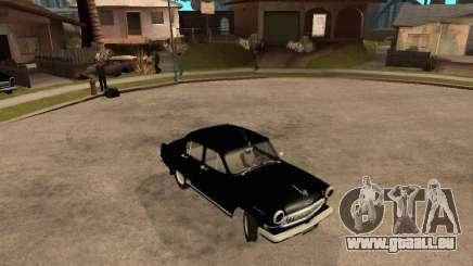 Volga 21 für GTA San Andreas