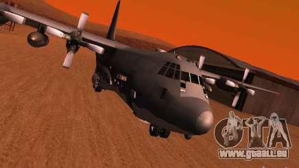 AC-130 Spooky II pour GTA San Andreas