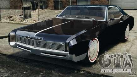 Buick Riviera 1966 v1.0 pour GTA 4