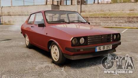 Dacia 1310 Sport v1.1 pour GTA 4