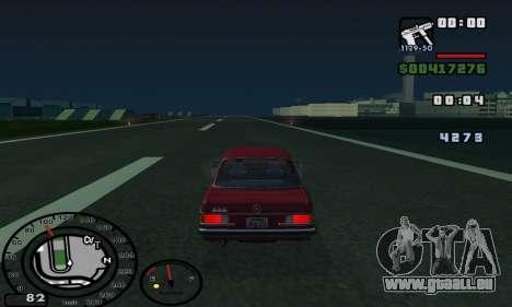 CLEO Dynamometer v. 1.0 beta für GTA San Andreas
