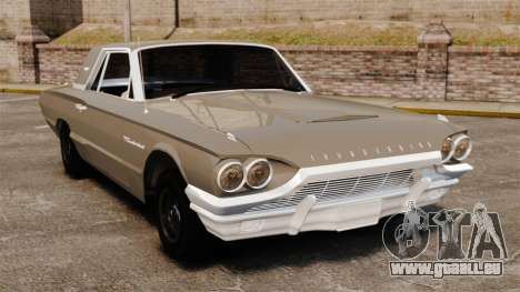 Ford Thunderbird 1964 für GTA 4