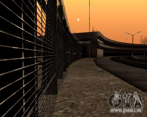 Satanic Colormode für GTA San Andreas dritten Screenshot