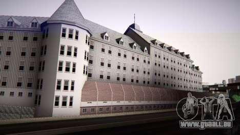 SA_Extend für GTA San Andreas siebten Screenshot