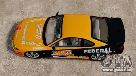 Nissan Silvia S15 v2 für GTA 4 rechte Ansicht