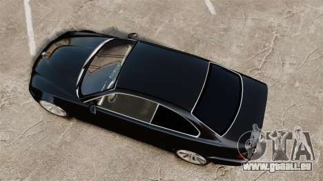 BMW M3 Coupe E46 für GTA 4 rechte Ansicht