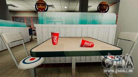 Ein Glas Coca-cola für GTA 4