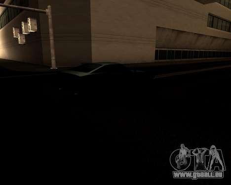 Satanic Colormode für GTA San Andreas sechsten Screenshot