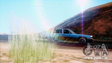 SA::Crown pour GTA San Andreas