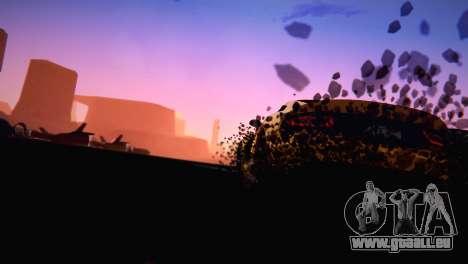 SA_Extend pour GTA San Andreas deuxième écran