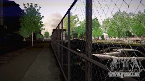 SA_Extend pour GTA San Andreas sixième écran
